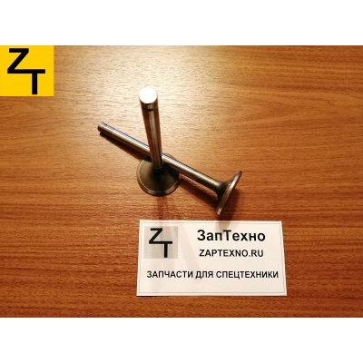 13715-1591 Клапан выпускной Hino