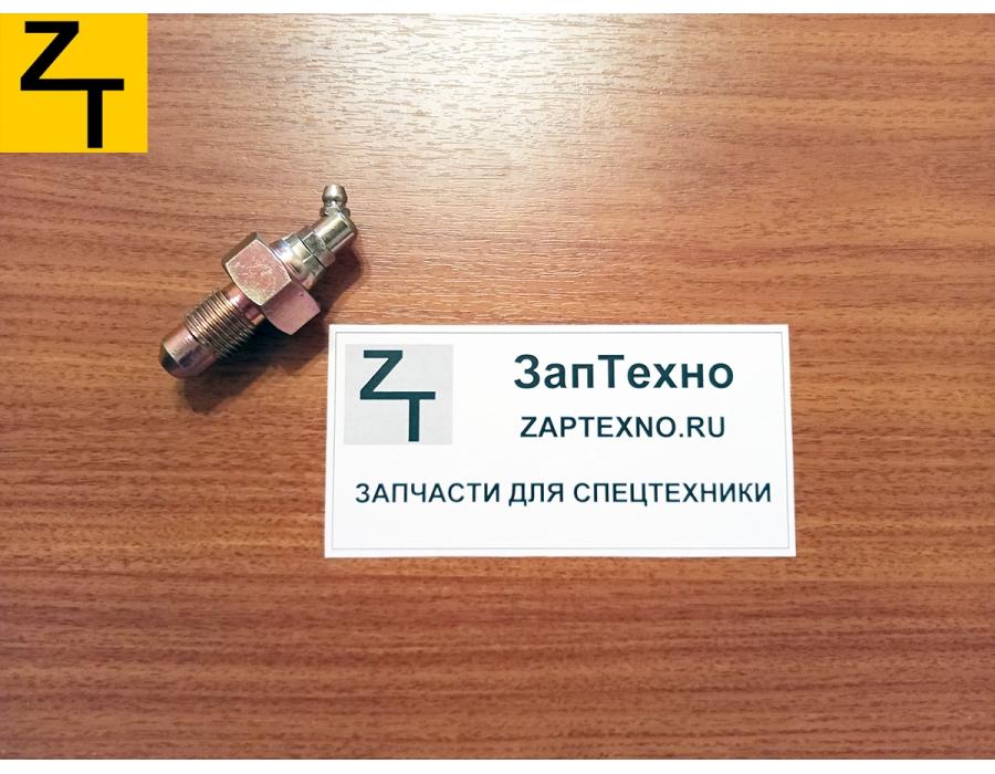 4255055 Масленка натяжителя гусеницы Hitachi