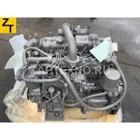 Двигатель Isuzu 4JG1