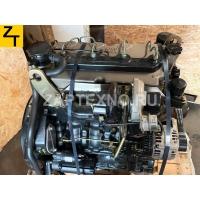 Двигатель JCB 444