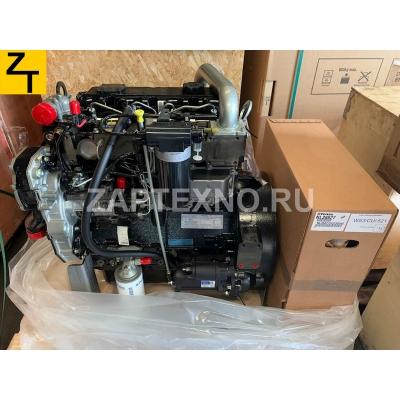 Двигатель Perkins 1104C-44T