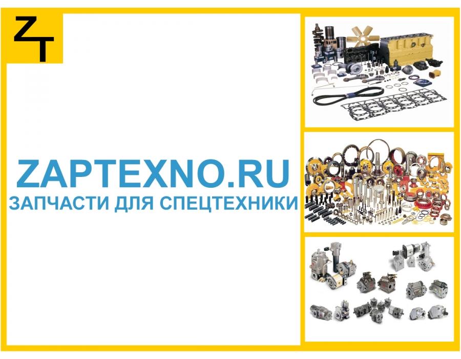 206-03-71111 Радиатор водяной Komatsu